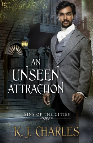 KJ Charles - An Unseen Attraction