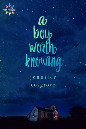 a boy worth knowing jennifer cosgrove