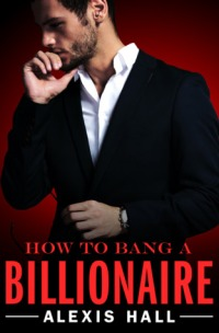 how to bang a billionaire alexis hall