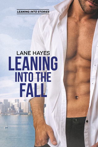 lane hayes leaning into the fall