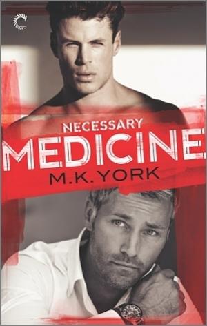 necessary medicine mk york