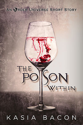 the poison within kasia bacon