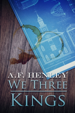 we three kings a f henley