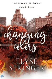 changing colors elyse springer