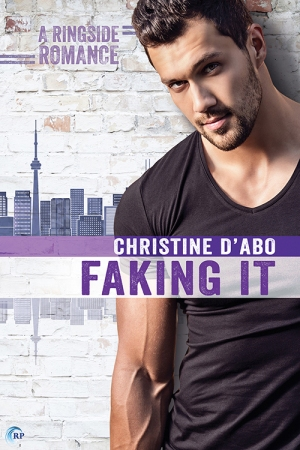 Faking it christine dabo