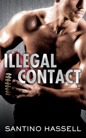 hassell-illegal-contact