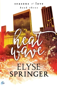 heat wave elyse springer