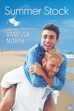 summer stock vanessa north