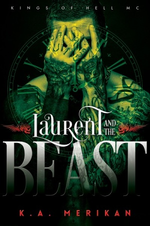Laurent and the Beast KA Merikan
