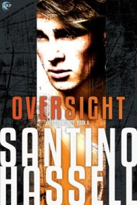 oversight santino hassell