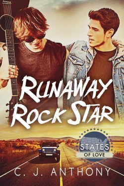runaway-rock-star cj anthony