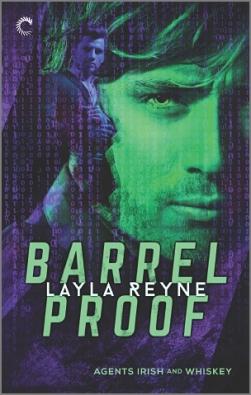 Barrel Proof Layla Reyne
