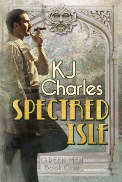 spectred isle k j charles green men