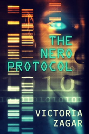 The Nero Protocol, Victoria Zagar