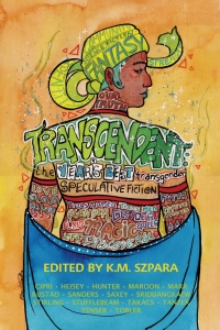 transcendent anthology