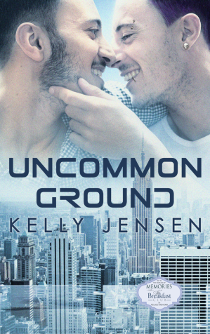 Uncommon Ground, Kelly Jensen