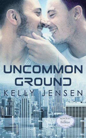 Uncommon Ground, Kelly Jensen