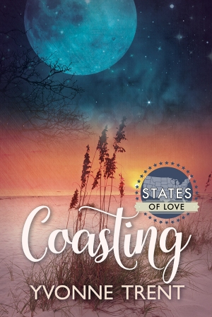 Coasting by Yvonne Trent