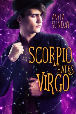 Scorpio Hates Virgo by Anyta Sunday
