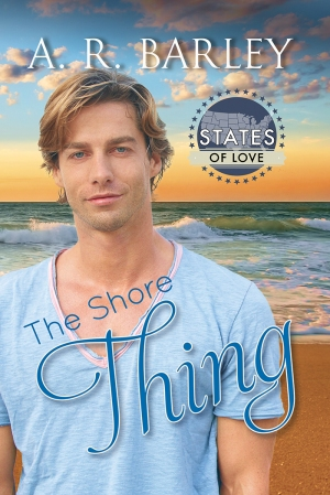 The Shore Thing by A. R. Barley