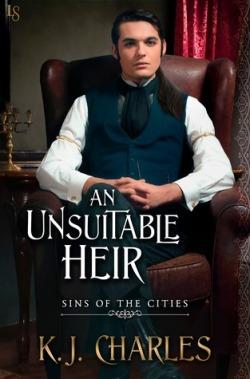 An Unsuitable Heir by KJ Charles