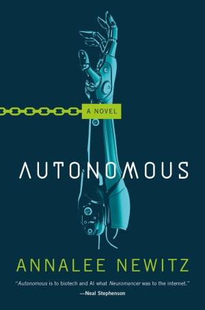 autonomous annalee newitz