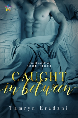 Caught in Between by Tamryn Eradani