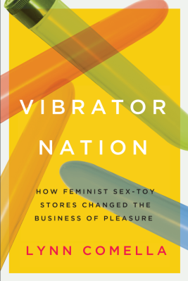 vibrator nation comella