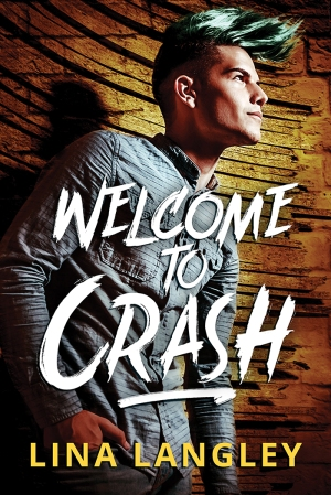 Welcome to Crash, by Lina Langley