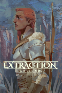 extraction b r sanders