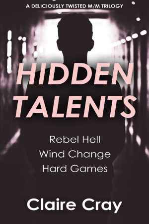 hidden talents claire cray