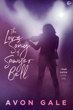 love song for sawyer bell avon gale