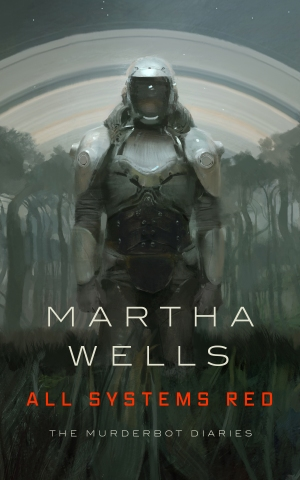 all systems red martha wells murderbot
