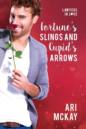 fortunes slings and cupids arrows ari mckay