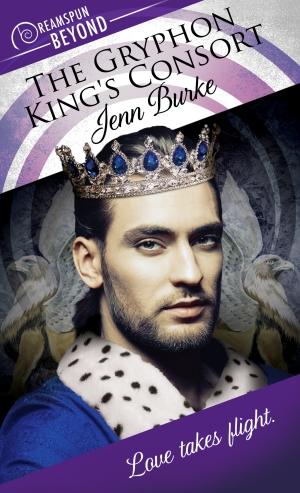 the gryphon king's consort jenn burke