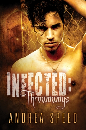 infected throwaways andrea speed