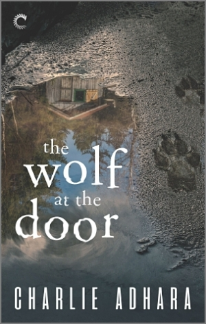 the wolf at the door charlie adhara