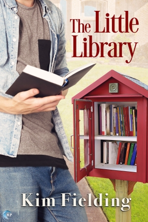 The Little Library Kim Fielding