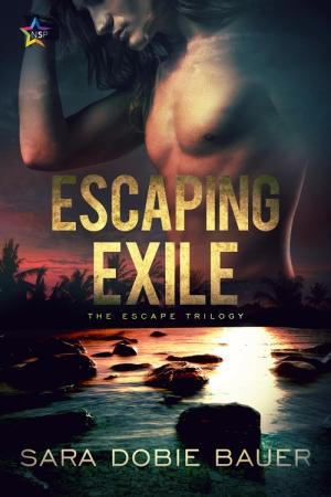 escaping exile sara dobie bauer